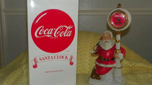 Coca Cola Machine And Man Cave Signs