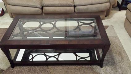 Coffee Table And End Tables Matching Set For Sale In Goose Creek South Carolina Classified