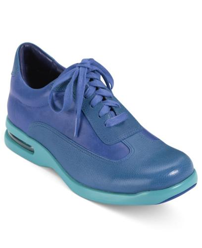 Cole Haan Men S Shoes Air Conner Lace Up Shoes For Sale