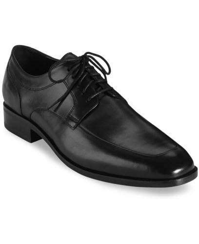 Cole Haan Shoes, Air Kilgore Apron Toe Oxfords