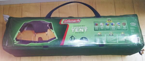 coleman person dome tent Classifieds - Buy u0026 Sell coleman person dome tent across the USA - AmericanListed & coleman person dome tent Classifieds - Buy u0026 Sell coleman person ...