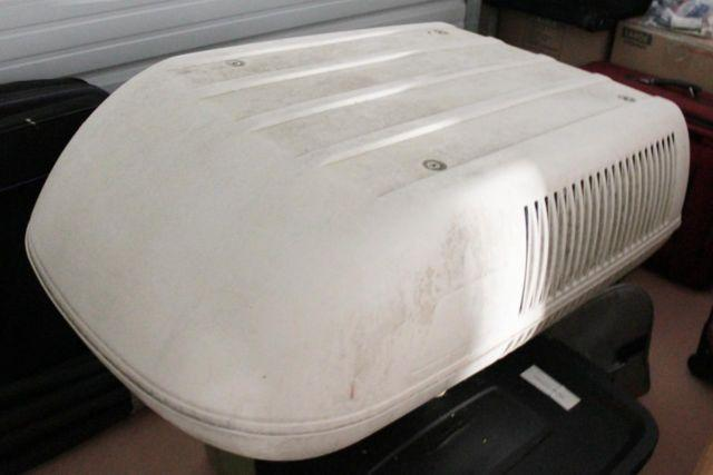 Coleman Roof Top Ac Shroud For Mach Rv Air Conditioner For