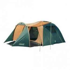 Tent Coleman Timbertop Geo 5 Central Point For Sale