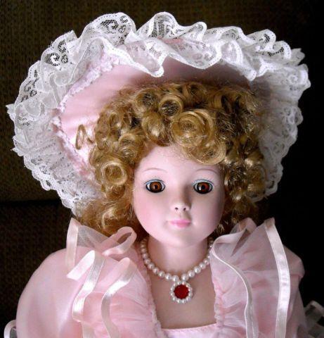 Rare Dolls