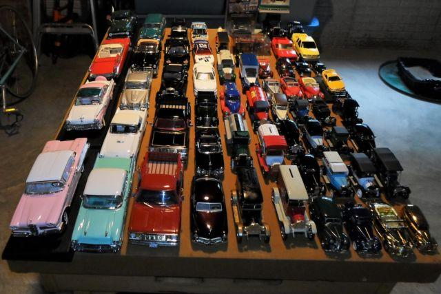 Toys For Trucks Wisconsin : Collection of over diecast cars trucks all for