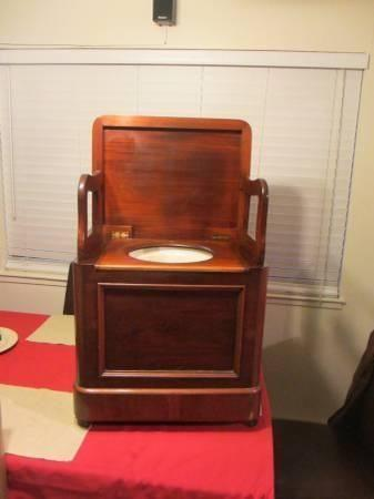 bedside commode Classifieds - Buy & Sell bedside commode across the ...