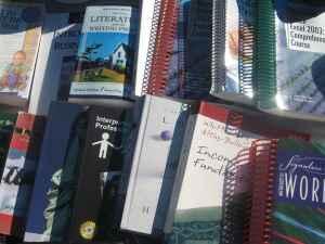 College textbooks & other books - $5 (Milton, FL)