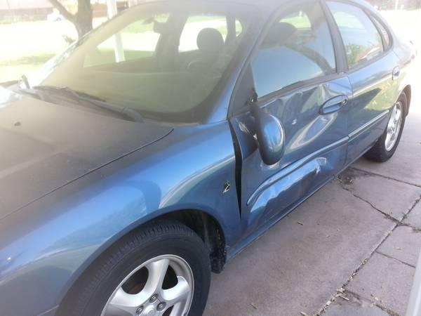 Collision Repair *Insurance Claims Welcomed*