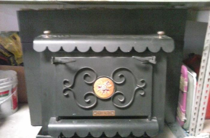 colony hearth earth stove for Sale in Houston, Texas Classified ...