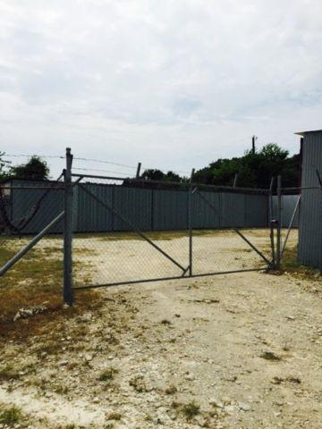 Comal Park Storage For Sale For Sale In Canyon Lake Texas