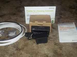 Comcast cable modem - $25 (salem)