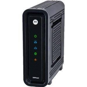 COMCAST CABLE MODEM-MOTOROLA SB5100