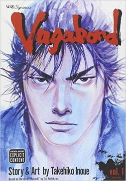 Comic Books: Vagabond Vol 1~28