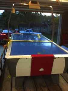 Air Hockey Table For Sale In Kentucky Classifieds U0026 Buy And Sell In  Kentucky   Americanlisted