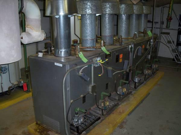 Commercial Boiler For Sale In Cleveland Ohio Classified