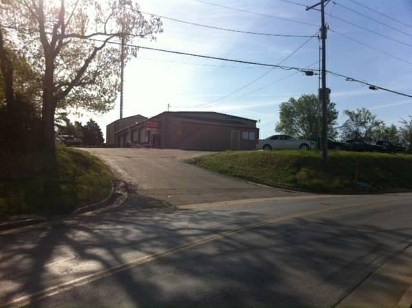 Commercial Building/Land For Sale