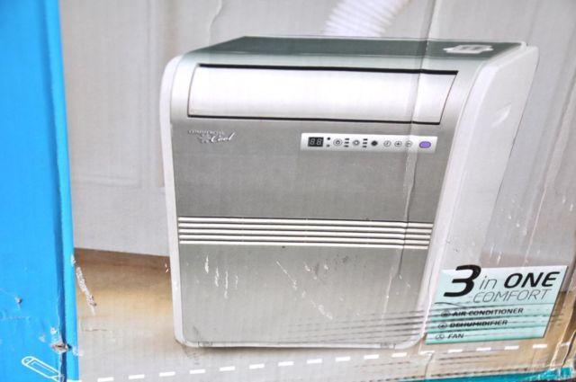 Commercial Cool Portable Air Conditioner 8000 Btu For Sale