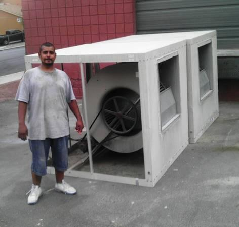 Commercial Swamp Coolers For Sale In College Park Nevada
