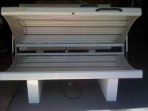 COMMERCIAL TANNING BED FOR SALE - $775 MID-SOUTH