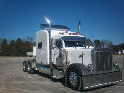 commercial truck 2004 peterbilt 379 for sale in dallas texas classified. Black Bedroom Furniture Sets. Home Design Ideas