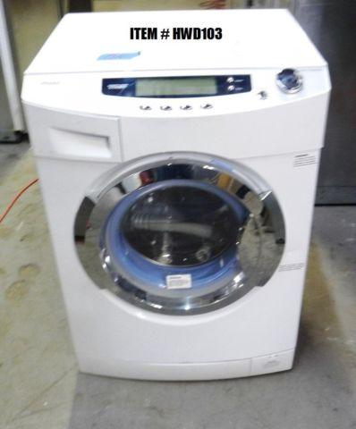 Lg Ventless Washer Dryer Combo Manual