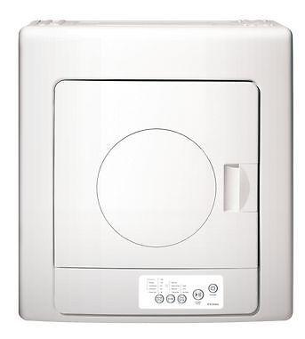 Compact Haier Dryer. Brand New Still in original box