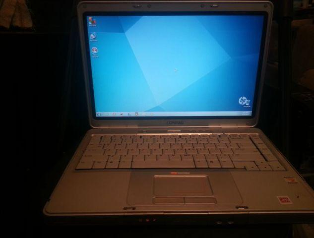 Compaq laptop windows 7 the image kid for Windows for sale