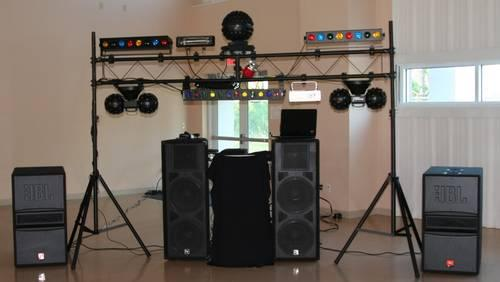 Complete Dj System Ev Jbl Denon For Sale In Fort Pierce