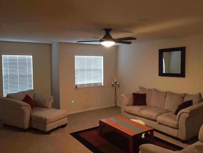 Complete Living Room Set For Sale In San Antonio Texas Classified