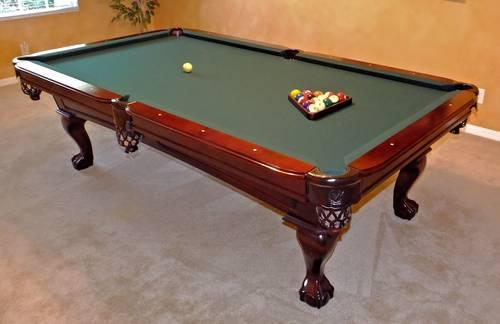 Beau Pool Table Olhausen New And Used Furniture For Sale In Florida   Buy And  Sell Furniture   Classifieds   AmericanListed
