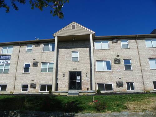 Completely Remodeled Incline Manor 1 Bedroom Apartments