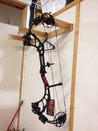COMPOUND BOW SALE ALL 2013 BOWS MUST GO!!! - $1