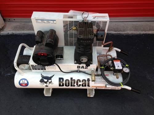 Compressor, Kobalt