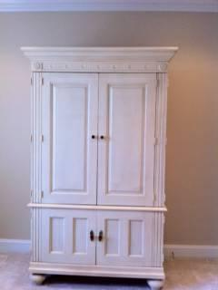 Genial Computer Armoire By Hooker Furniture   Like Brand New