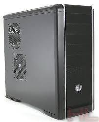 Computer Cases, Fans, Ram, Gaming Keyboards and Monitors