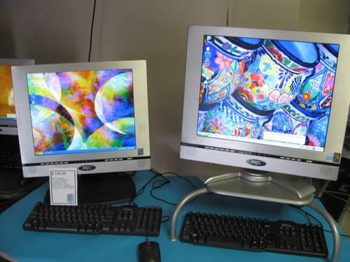 Computer Combo