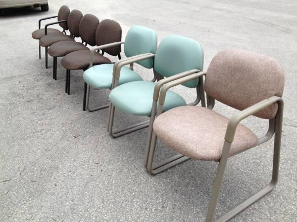 Computer Rolling Chairs Office Chairs Guest Chairs Reception Chairs For Sa