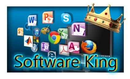 Computer Software for MAC & PC
