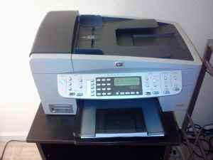 COMPUTER SYSTEM, COMPUTER TABLE, ALL IN ONE PRINTER - $285 CARROLLTON, VA