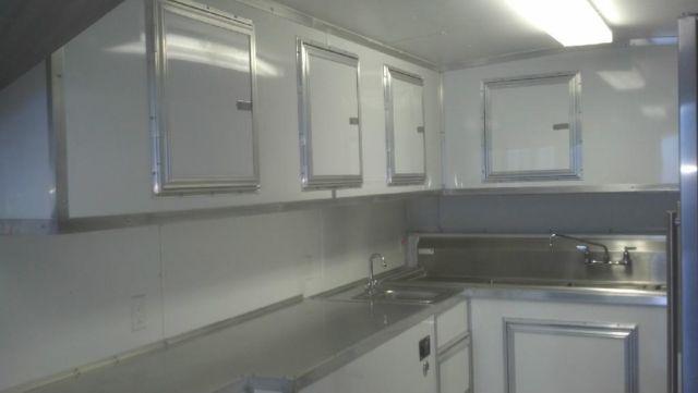 Concession trailer rentals for sale in willis texas for Trailer rental savannah ga