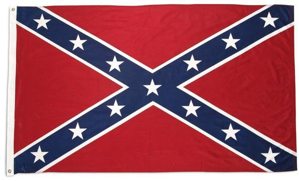 ** Confederate Flags Available In Stock Now! These Are
