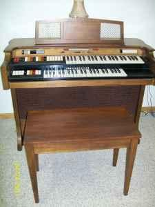 Conn Organ - $500 (Atlantic Ia)