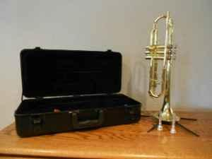 Conn Trumpet Beginner or Experienced - $200 Salem