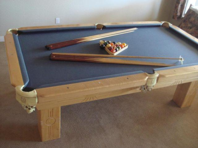 Connelly Pool Table For Sale In Litchfield Park Arizona Classified - Connelly billiard table