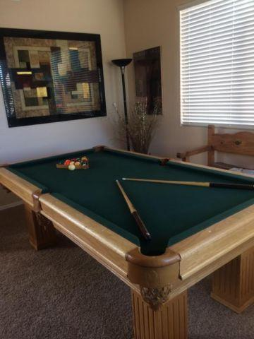 Pool Table Connelly For Sale In Tucson Arizona Classifieds Buy - Connelly pool table tucson az
