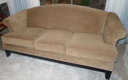 Contemporary 8 Way Hand Tied Sofa By Temple Furniture U2013