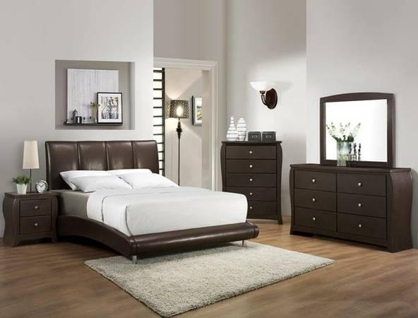 Contemporary bedroom set on sale for sale in humble - Contemporary bedroom sets for sale ...