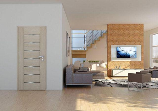 Contemporary European Interior Doors For Your Home And Business For