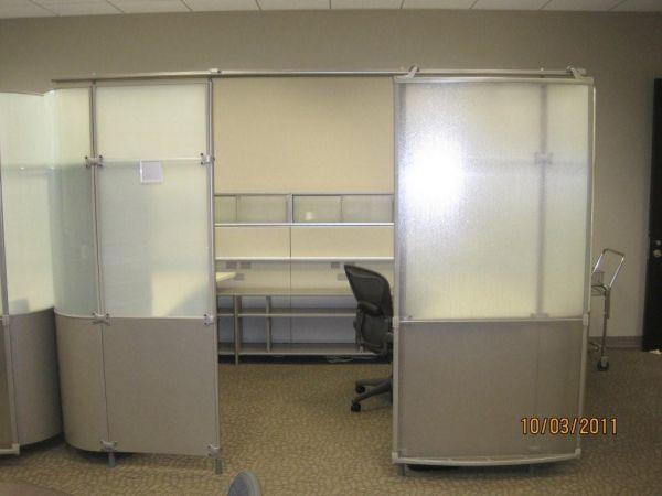 Contemporary Office Cubicles Three Norcross For Sale In Cookeville Tennessee Classified