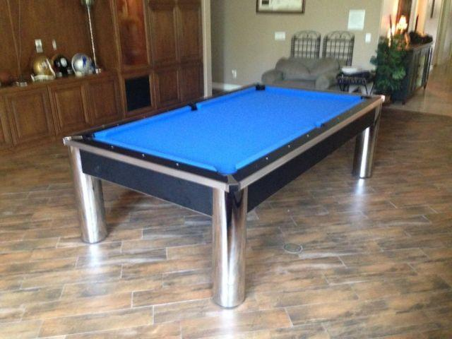 Sporting Goods For Sale In Phoenix Arizona New And Used Sporting - Spectrum pool table